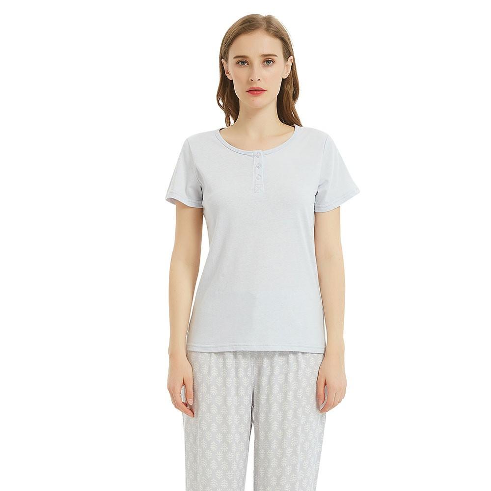 Pijama largo bavaro gris tienda tramas for Sognare asciugamani