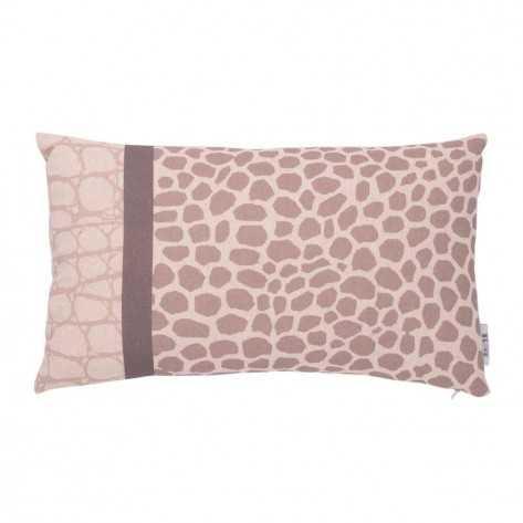 Pack 2 pezzi - Fodera cuscino CEBRA fodera-di-cuscini-stampati