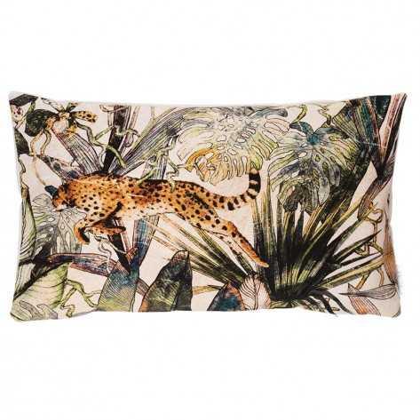 Pack 2 pezzi - Fodera cuscino AMAZONAS fodera-di-cuscini-stampati