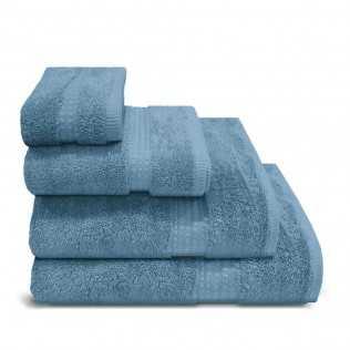 Asciugamano bagno 700g COBALTO