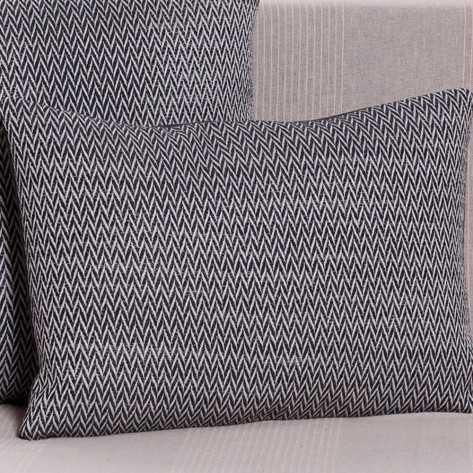 Fodera cuscino 30x50 Pack 2 pezzi Punta Marengo fodera-di-cuscini-stampati