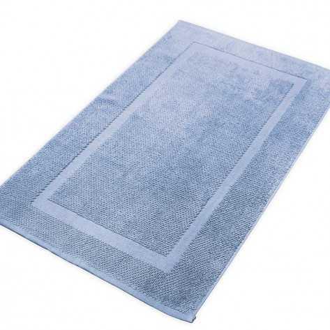 Tappetino da bagno 750gr indaco tappetini-per-il-bagno