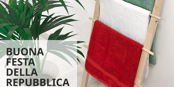 PROMO TERMINATA Tramas festeggia la Festa della Repubblica: SPEDIZIONE GRATUITA 24 H SOLO OGGI 2 GIUGNO 2021