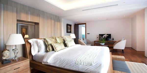 Sei stato in un hotel di lusso in questa vacanza, hai sentito il tocco delle loro lenzuola e non ne vuoi altre?